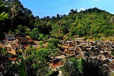 D10-傣族村寨3