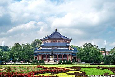 中山纪念堂2_banner