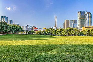 网搜-莲花山公园