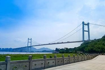虎门大桥35_banner