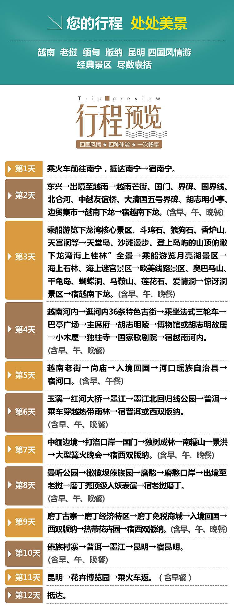 出境---四国风情12日-武汉-02