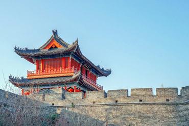 摄图网_501205722_banner_荆州古城(企业商用)