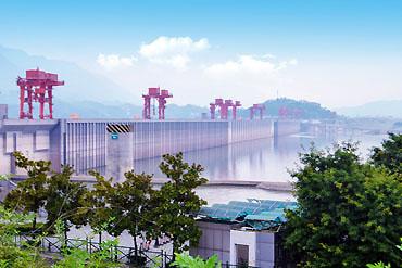 370-摄图网_501581292_banner_湖北省宜昌三峡大坝风景区(企业商用)