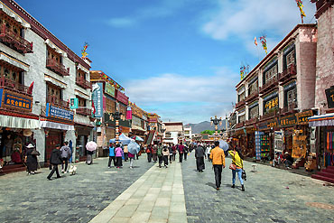 摄图网_501035386_banner_西藏大昭寺八廓街景(企业商用)副本