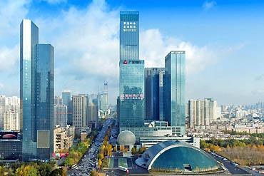 摄图网_501087493_banner_沈阳城市风光青年大街商务区(企业商用)