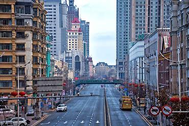 摄图网_500832287_banner_哈尔滨中央大街(企业商用)